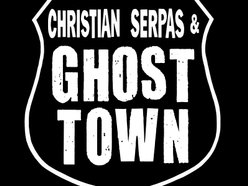Image for Christian Serpas & Ghost Town