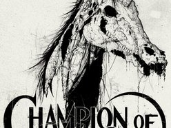 Image for Champion of the Sun