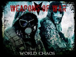 Image for Weapons Of War