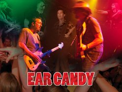 Image for Ear Candy Live