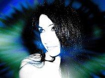 Angelina Bentley & the Cosmic Party