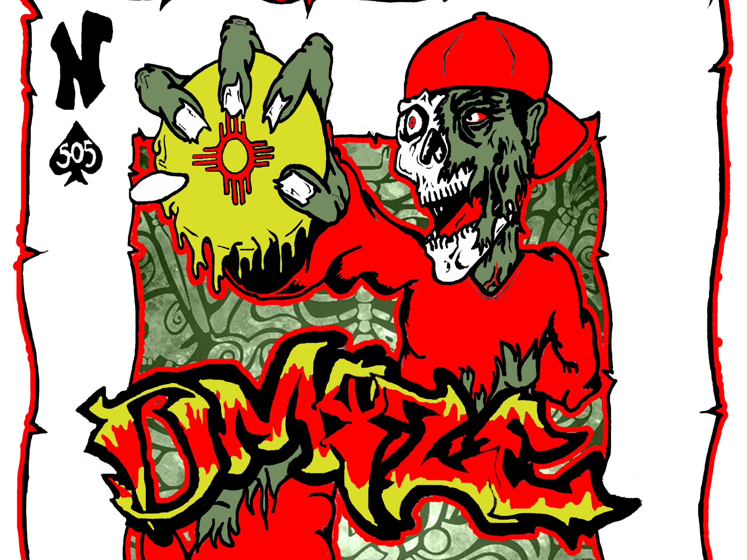 Image for DMIZE