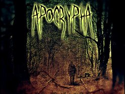 Image for Apocrypha