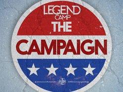 Image for Legend Camp