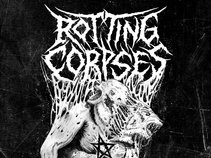 Rotting Corpses (GTM)