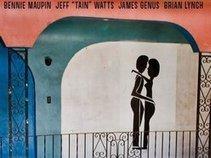 John Beasley Music
