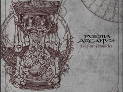 Image for Poema Arcanvs