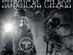 Image for Surgical Chaos