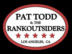 Image for Pat Todd & The Rankoutsiders