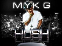Myk G Mr 16 Bars