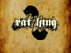 Image for Rat King