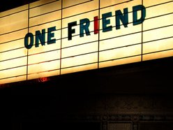 Image for One Friend