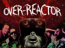 Over-reactor