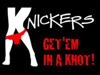 The Knickers