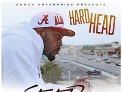 Image for Hard Head