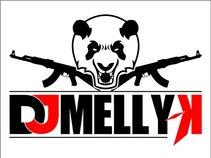 DJ Melly K