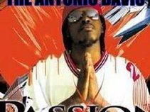 The Antonio Davis