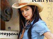 Katryn Barwise