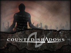 Image for Counted Shadows