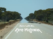 Turn Left At Eyre Highway