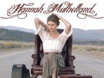 Hannah Mulholland