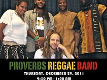 Proverbs Reggae Band