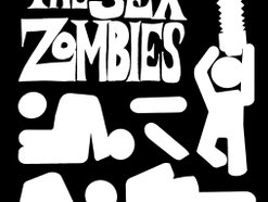 Image for The Sex Zombies