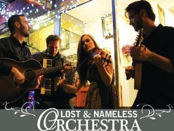 Image for The Lost & Nameless Orchestra