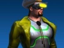DJ Galactic Cowboy