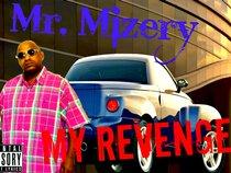 MR. MIZERY