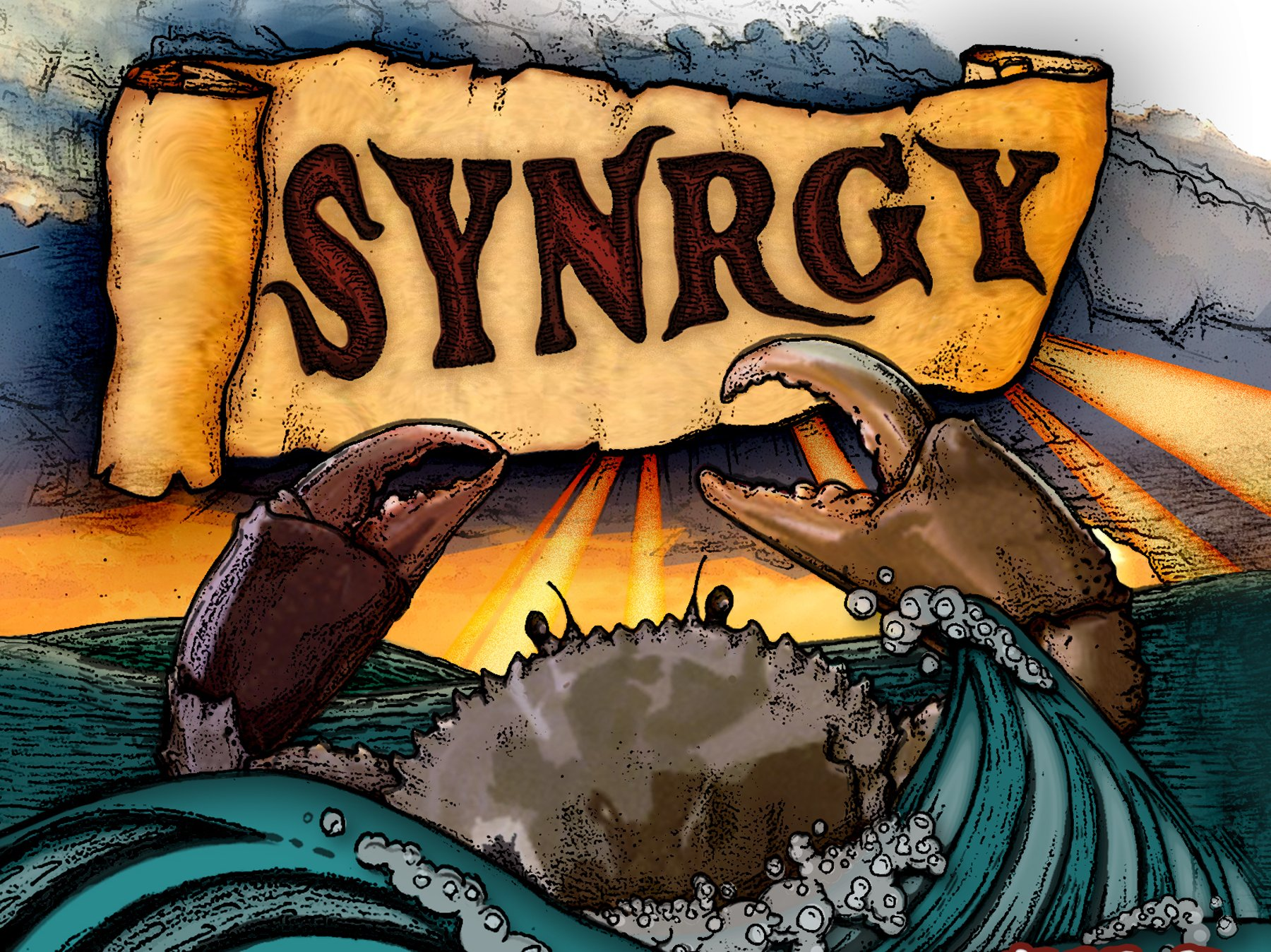 Image for SYNRGY