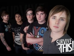 Image for Survive This!
