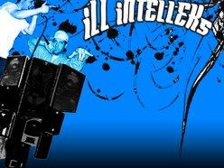 Image for iLL iNTELLEKs