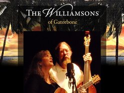 Image for The Williamsons
