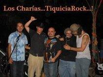 Los Charias Tiquicia Rock