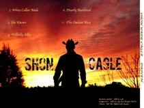 Shon Wade Cagle