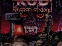 Kingdom Of Dead K.O.D