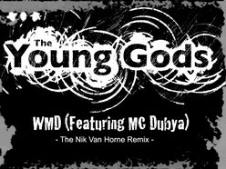 Image for The Young Gods