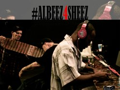 Image for Albeez 4 Sheez