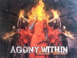 Image for Agony Within