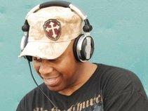 DJ SERMON (Turntablist)