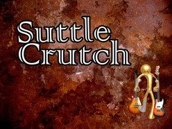 Image for Suttle Crutch
