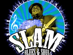 Image for Slam Allen Band