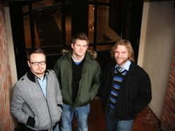 Josh Cremer Trio