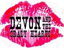 Devon and the Crazy Hearts
