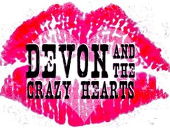Image for Devon and the Crazy Hearts