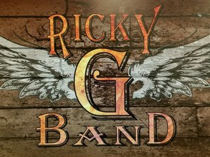 THE RICKY G BAND