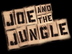Image for Joe and the Jungle