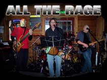 All The Rage Band