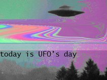 Ufo's Over Nashville